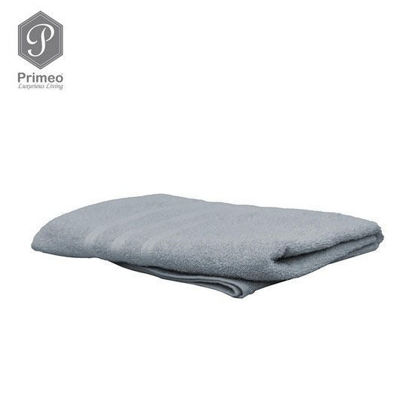 Picture of PRIMEO MY BASICS Bath Towel Dark Blue Set of 2