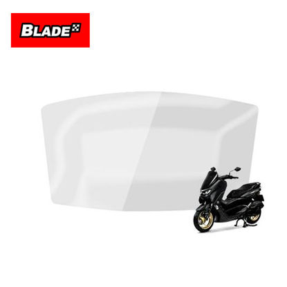 Picture of Blade Screen Protector Motor Accessory for Yamaha Nmax 155 2020- Cluster Scratch Protection Nmax