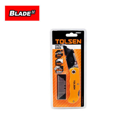 Picture of Tolsen Utility Knife 30007