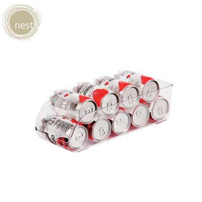 Picture of Nest Design Lab Premium Heavy duty Durable Soda Can Refrigerator Organizer