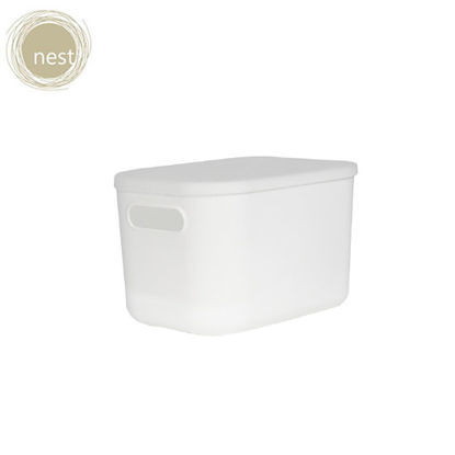 Picture of Nest Design Lab Premium Heavy duty Durable Storage Organizer 6L