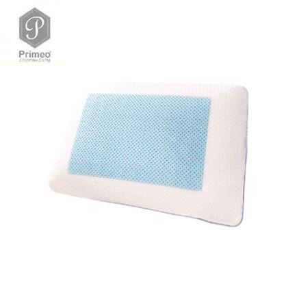 Picture of Primeo Premium Cooling Gel Memory Foam Pillow 100% Polyester Mesh
