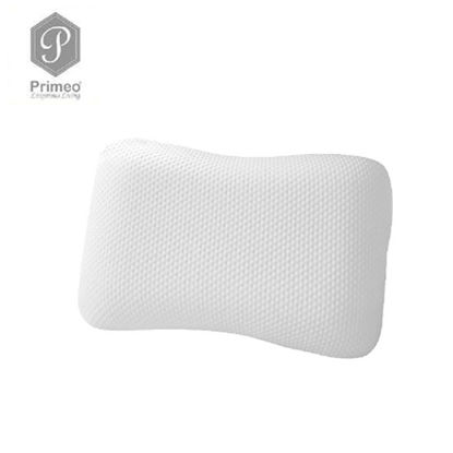 Picture of Primeo Premium Memory Foam Pillow Double Jacquard Side 100% Polyester Mesh