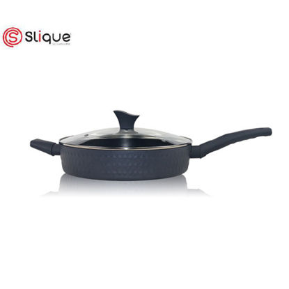 Picture of Slique Premium Deep Frypan 2 Layer Non-stick Coating