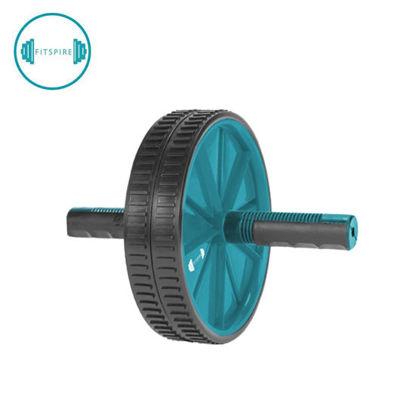 Picture of Fitspire Premium PP AB Roller Wheel 18 cm