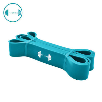 Picture of Fitspire Premium Latex Resistance Band 2.9cm