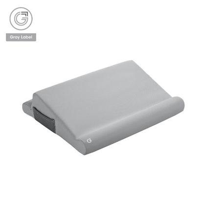 Picture of Gray Label Premium Laptop Pillow Memory Foam