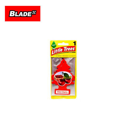 Picture of Little Trees Car Air Freshener 10311 Wild Cherry