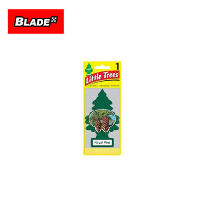 Picture of Little Trees Car Air Freshener 10105 Vanillaroma