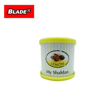 Picture of My Shaldan Lemon Car Freshener (Yellow)
