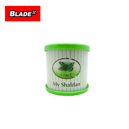 Picture of My Shaldan Car Freshener Lime 60g