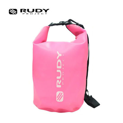 Picture of Rudy Project Canna 14.28L Waterproof Bag Pink