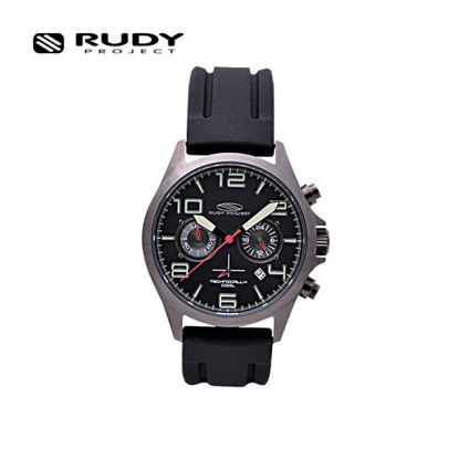 Picture of Rudy Project New Field Watch 40Mm  Black 3H