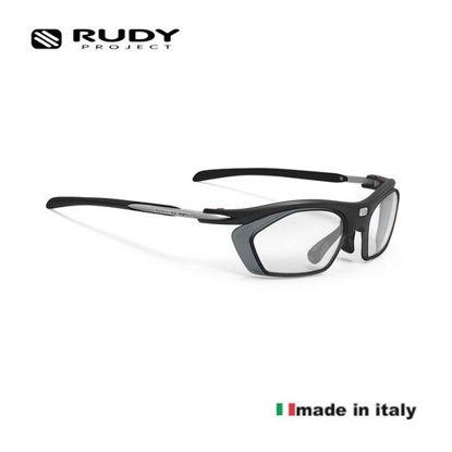Picture of Rudy Project Performance Eyewear Rydon Black M-Optical Dock Frozen Ash