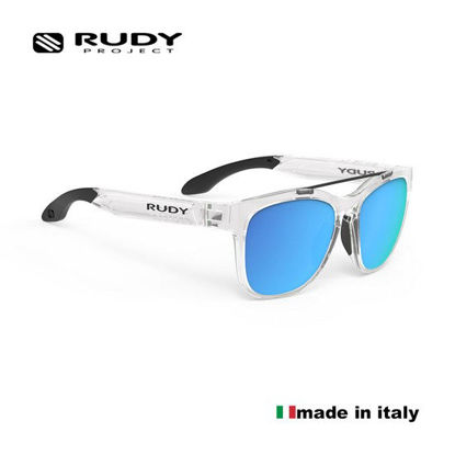 Picture of Rudy Project 2020 Spinair 59 Eyewear in Multilaser Blue