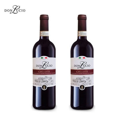 Picture of Don Lucio Chianti 2 Bottles