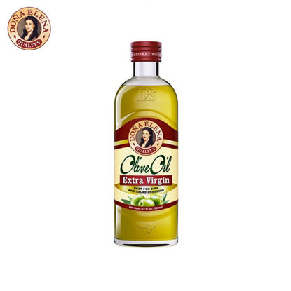 Picture of Doña Elena Extra Virgin Olive Oil 500ml x 2