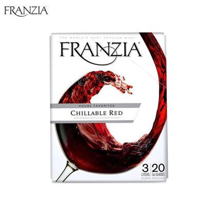 Picture of Franzia California Red 3L