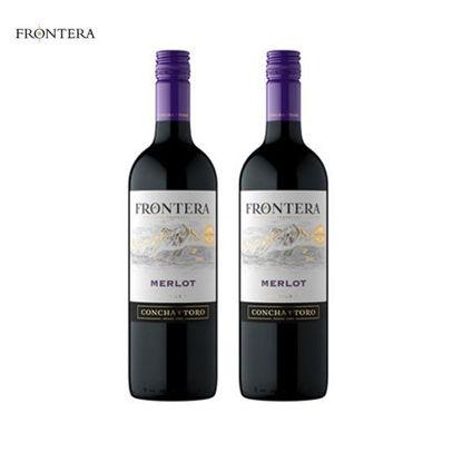 Picture of Frontera Merlot 750ml x 2