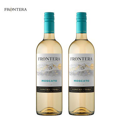 Picture of Frontera Moscato 750ml 2 Bottles