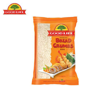 Picture of Good Life Breadcrumbs 1kg