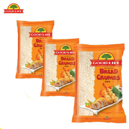 Picture of Good Life Breadcrumbs 230g x 3
