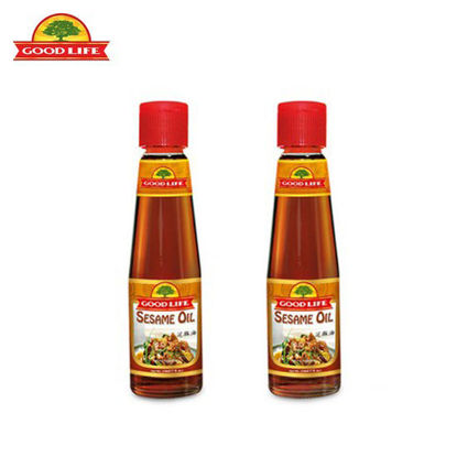 Picture of Good Life Sesame Oil 210ml x 2