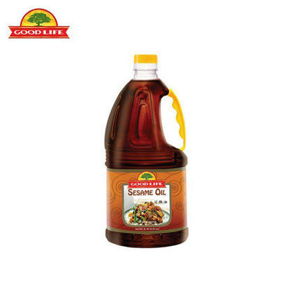 Picture of Good Life Sesame Oil 2L