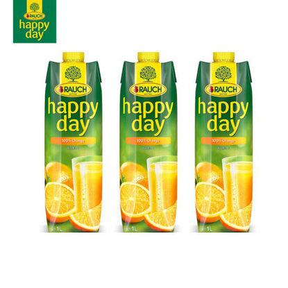 Picture of Happy Day Orange Juice 1L x 3