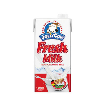 Picture of Jolly Cow Pure Fresh Milk 1L Duo Pack