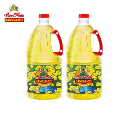 Picture of Jolly Heart Mate Canola Oil 2L x 2