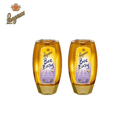 Picture of Langnese Bee Easy Wild Lavender Honey 250g x 2