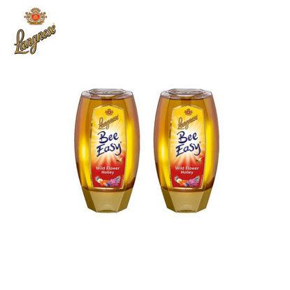 Picture of Langnese Bee Easy Wildflower Honey 250g x 2