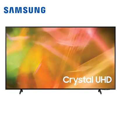 """Picture of Samsung 50"""" Crystal UHD 4K AU8000 (2021)"""