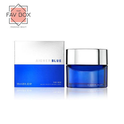 Picture of Aigner Blue EDT For Men 125ml