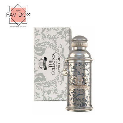 Picture of Alexandre J Silver Ombre EDP 100ml