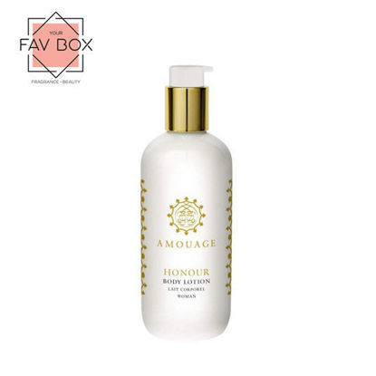 Picture of Amouage Honour Women Body Lot 300ml