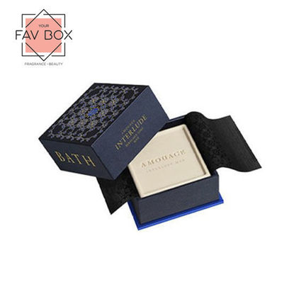 Picture of Amouage Interlude Man Perfumed Soap 150ml