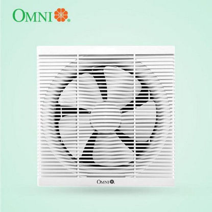 Picture of Omni Wall Mounted Exhaust Fan 8 inches