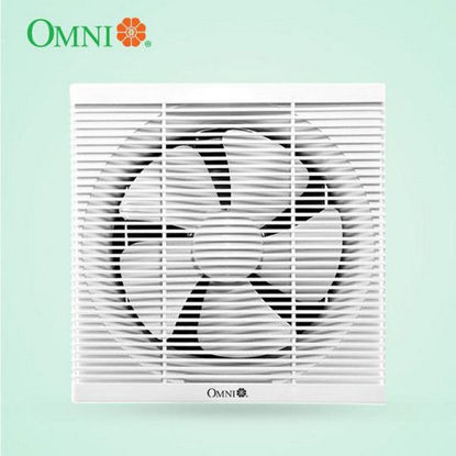 Picture of Omni Wall Mounted Exhaust Fan 10 inches