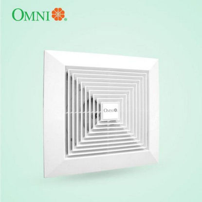 Picture of Omni Ceiling Mounted Exhaust Fan 8 inches