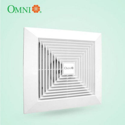 Picture of Omni Ceiling Mounted Exhaust Fan 10 inches