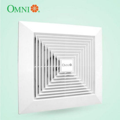 Picture of Omni Ceiling Mounted Exhaust Fan 12 inches