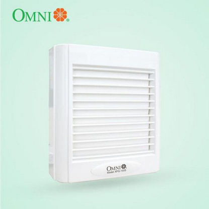 Picture of Omni Glass Mounted Exhaust Fan