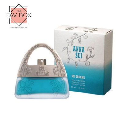Picture of Anna Sui Dreams EDT 30ml