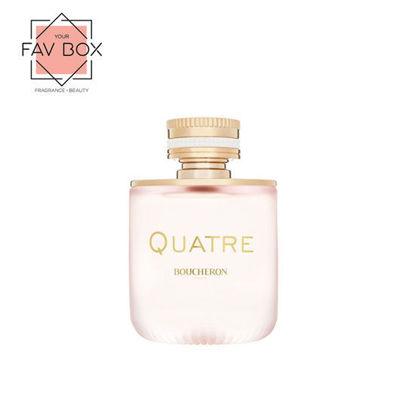 Picture of Boucheron Quartre En Rose EDP Florale for Women 100ml