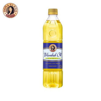 Picture of Doña Elena Blended Oil 1L