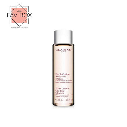 Picture of Clarins Water Comfort One Step Cleanser 200ml
