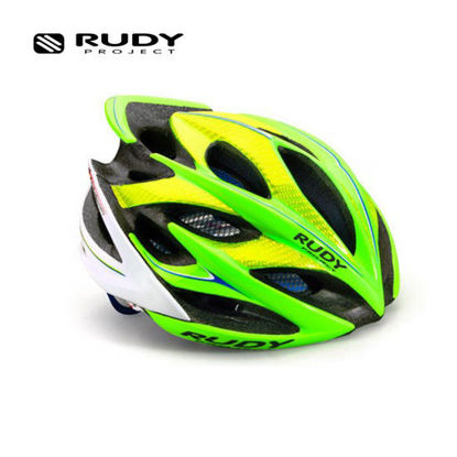 Picture of Rudy Project Windmax - Cycling Helmet Road Mountain Bike Outdoor Bicycle Sports Large 59 - 61 cm