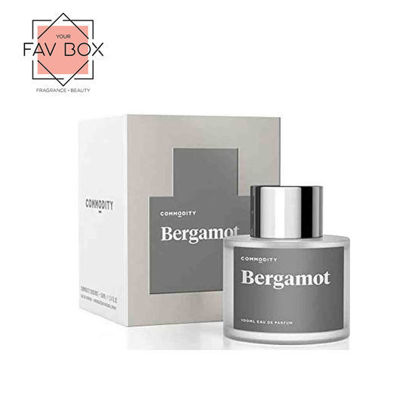 Picture of Commodity Bergamot 100ml
